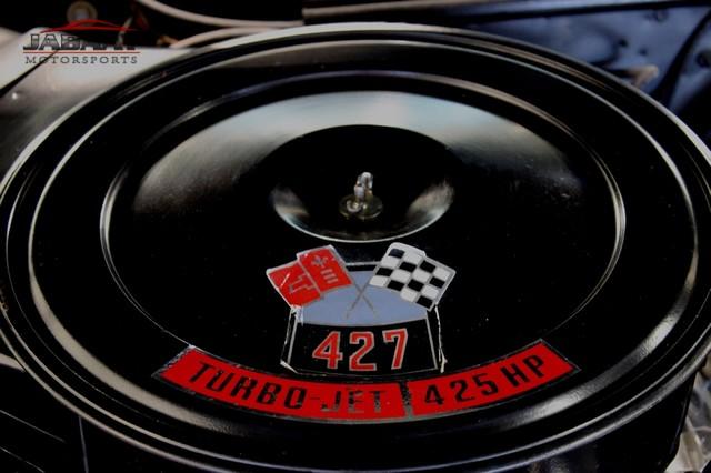 1966 Chevrolet Malibu Merrillville, Indiana 10