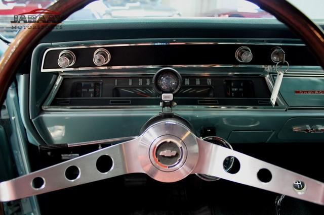 1966 Chevrolet Malibu Merrillville, Indiana 19