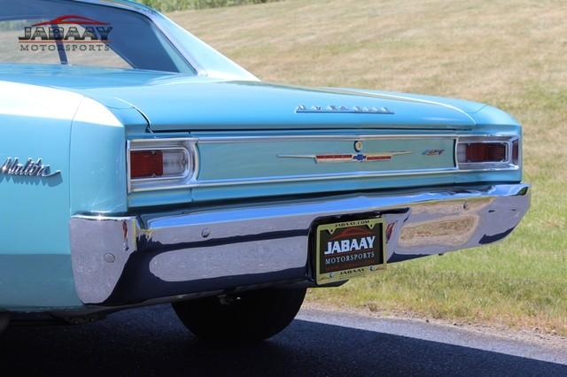 1966 Chevrolet Malibu Merrillville, Indiana 80