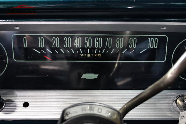 1966 Chevrolet Merrillville, Indiana 17