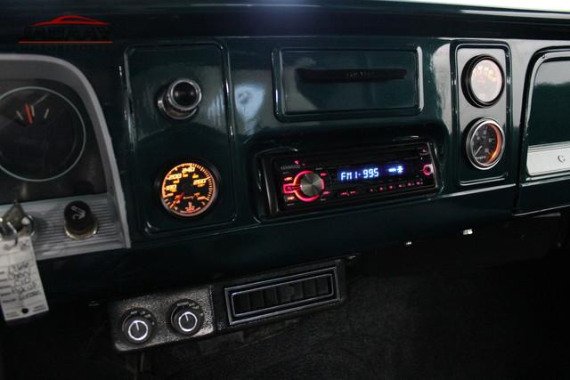 1966 Chevrolet Merrillville, Indiana 18