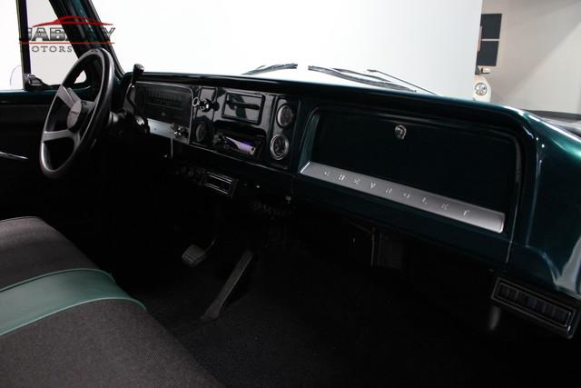 1966 Chevrolet Merrillville, Indiana 15
