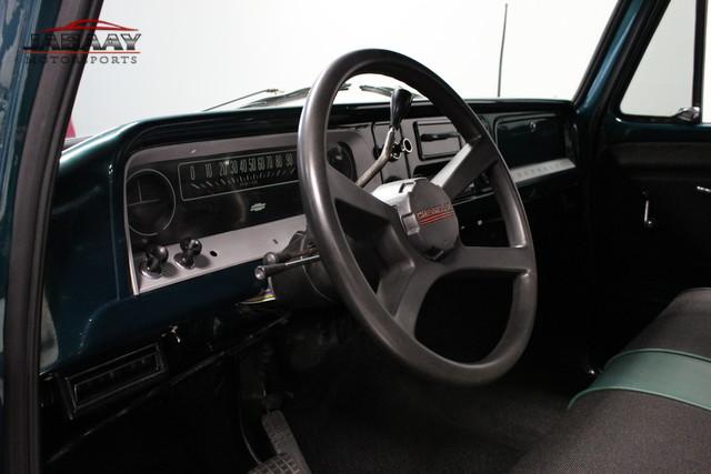 1966 Chevrolet Merrillville, Indiana 10