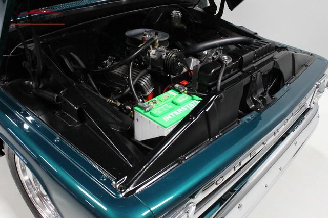 1966 Chevrolet Merrillville, Indiana 25