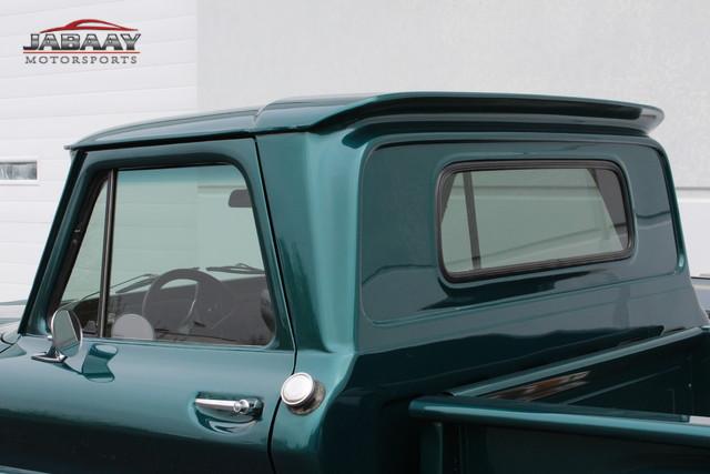 1966 Chevrolet Merrillville, Indiana 29