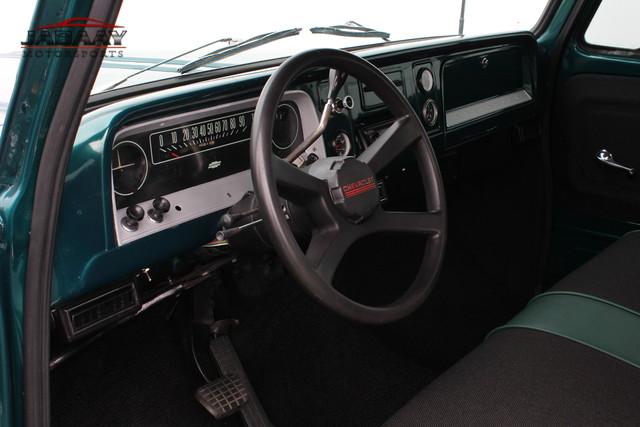 1966 Chevrolet Merrillville, Indiana 46