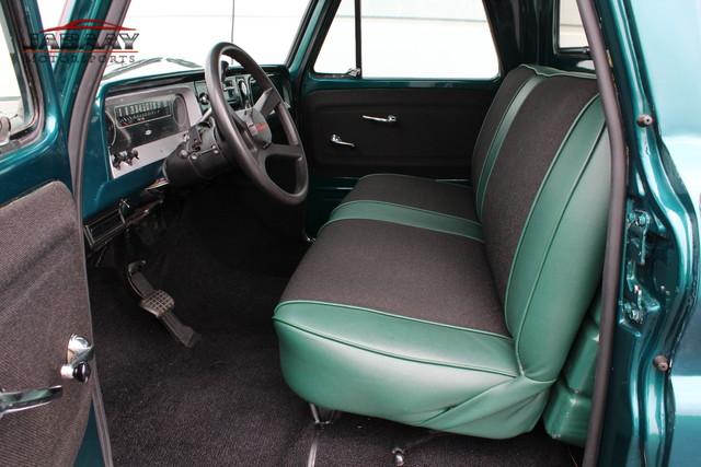 1966 Chevrolet Merrillville, Indiana 47