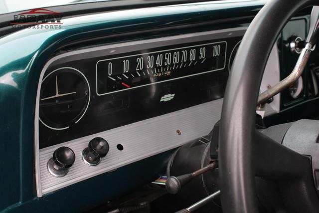 1966 Chevrolet Merrillville, Indiana 50