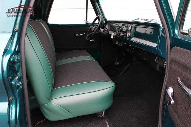 1966 Chevrolet Merrillville, Indiana 52