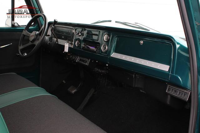 1966 Chevrolet Merrillville, Indiana 53
