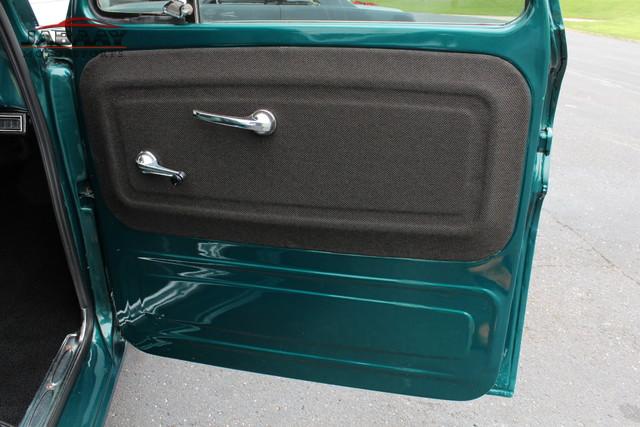 1966 Chevrolet Merrillville, Indiana 54