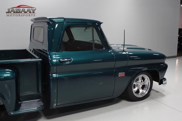 1966 Chevrolet Merrillville, Indiana 37