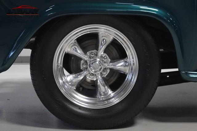 1966 Chevrolet Merrillville, Indiana 57