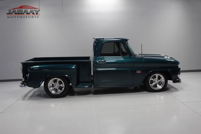 1966 Chevrolet Merrillville, Indiana 40