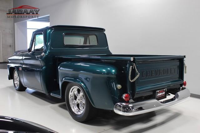 1966 Chevrolet Merrillville, Indiana 2