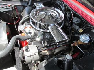 1966 Chevrolet Nova Blanchard, Oklahoma 36