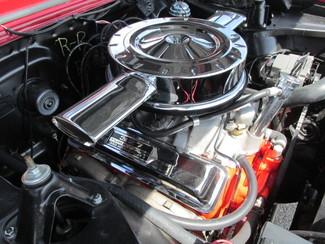 1966 Chevrolet Nova Blanchard, Oklahoma 37