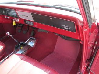1966 Chevrolet Nova Blanchard, Oklahoma 21