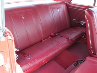 1966 Chevrolet Nova Blanchard, Oklahoma 19