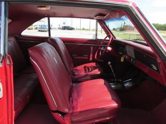 1966 Chevrolet Nova Blanchard, Oklahoma 56