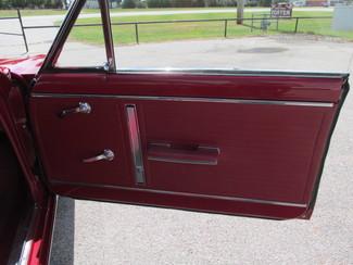 1966 Chevrolet Nova Blanchard, Oklahoma 20