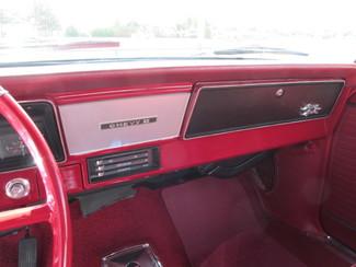 1966 Chevrolet Nova Blanchard, Oklahoma 17