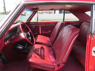 1966 Chevrolet Nova Blanchard, Oklahoma 5