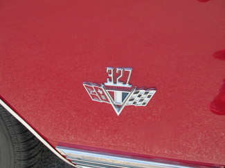 1966 Chevrolet Nova Blanchard, Oklahoma 43