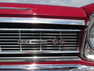 1966 Chevrolet Nova Blanchard, Oklahoma 39