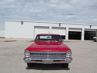 1966 Chevrolet Nova Blanchard, Oklahoma 9