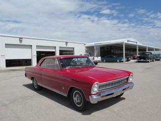 1966 Chevrolet Nova Blanchard, Oklahoma 8