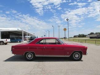 1966 Chevrolet Nova Blanchard, Oklahoma 7
