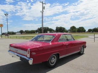 1966 Chevrolet Nova Blanchard, Oklahoma 6
