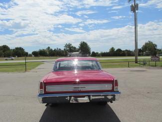 1966 Chevrolet Nova Blanchard, Oklahoma 3