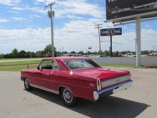 1966 Chevrolet Nova Blanchard, Oklahoma 2