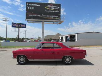 1966 Chevrolet Nova Blanchard, Oklahoma 1