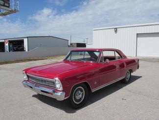 1966 Chevrolet Nova Blanchard, Oklahoma