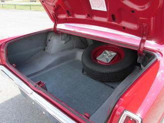 1966 Chevrolet Nova Blanchard, Oklahoma 26
