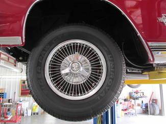 1966 Chevrolet Nova Blanchard, Oklahoma 44