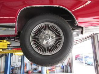 1966 Chevrolet Nova Blanchard, Oklahoma 46