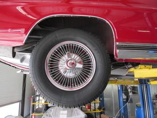 1966 Chevrolet Nova Blanchard, Oklahoma 48