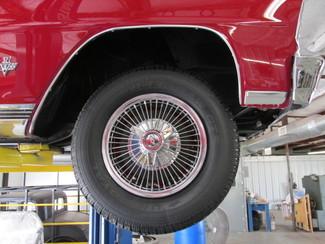 1966 Chevrolet Nova Blanchard, Oklahoma 50