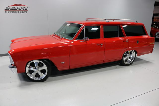 1966 Chevrolet Nova Merrillville, Indiana 27