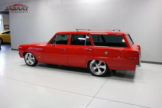 1966 Chevrolet Nova Merrillville, Indiana 35