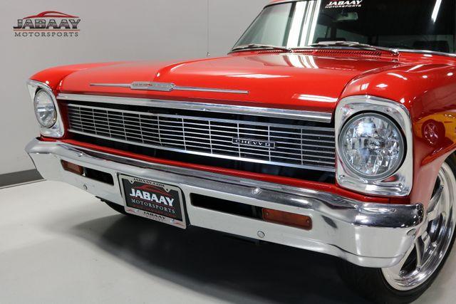 1966 Chevrolet Nova Merrillville, Indiana 28