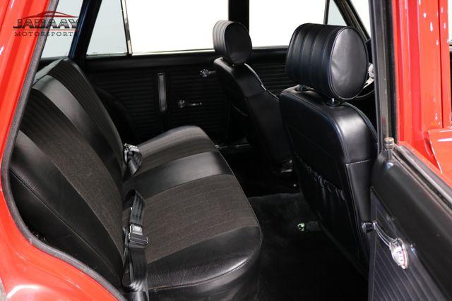1966 Chevrolet Nova Merrillville, Indiana 14