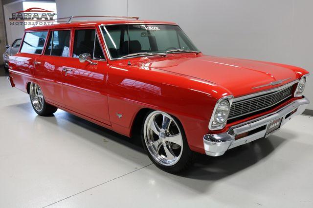 1966 Chevrolet Nova Merrillville, Indiana 6