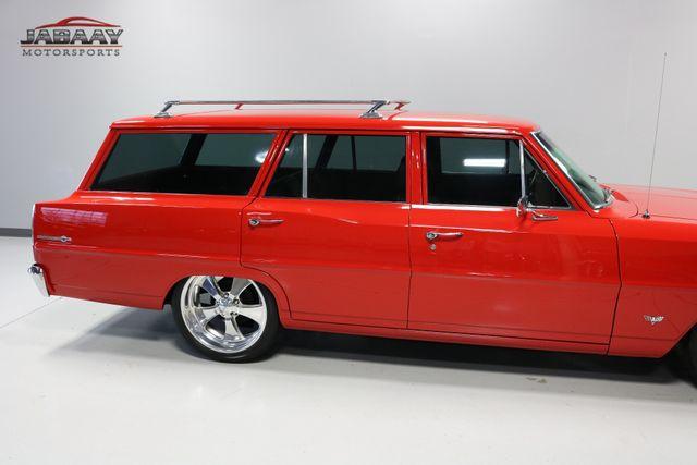 1966 Chevrolet Nova Merrillville, Indiana 36
