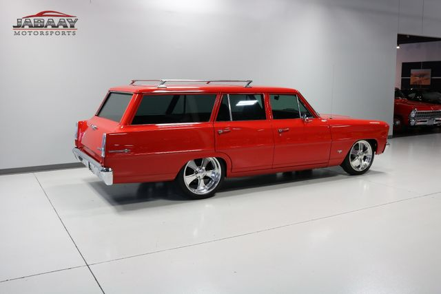 1966 Chevrolet Nova Merrillville, Indiana 38