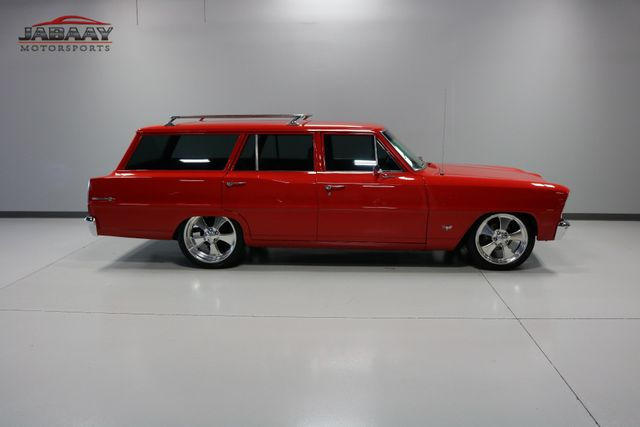 1966 Chevrolet Nova Merrillville, Indiana 40